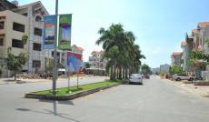 Bán đất biệt thự lô J đường Số 10 (12m) khu Him Lam Kênh Tẻ Q7, DT 10x20m, giá 96tr/m2