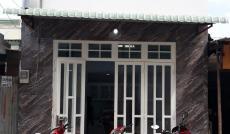 Bán căn nhà mặt tiền đường 6m Ấp Chánh 1, diện tích 4x7m, SHC