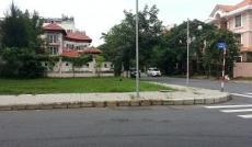 Bán đất góc 2 mặt tiền đường Vạn Quốc Tự, 283m2, sổ hồng riêng, giá 2,9 tỷ. Gọi 0912249270