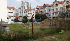 Cần sang 310m2 đất mặt tiền đường Bà Huyện Thanh Quan, giá 2,5 tỷ. Gọi 0912646632
