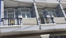 Bán nhà  hẻm xe hơi Nguyễn Bình,Nhà Bè DT 3,5x12m,1 trệt 2 lầu,sân trước,sân sau.Giá 1,97 tỷ