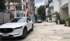 Nhà hẻm xe hơi 6m, Phan Văn Trị, Bình Thạnh, DT 39m2, giá chỉ 4.5 tỷ.