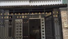 Nhà mới 2 lầu chuẩn châu âu vô cùng hiện đại tặng nội thất sang trọng / HTP/NHÀ BÈ 0968109319