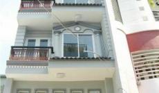 Bán nhà HXH đường Phổ Quang, P9, Q. Phú Nhuận, DT: 4x20m, 3 lầu, giá 12TL