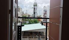 Bán nhà góc 2 MT HXH Phổ Quang, Q. Phú Nhuận, DT 4x20m, trệt, 3 lầu ST, giá cực rẻ chỉ 12. tỷ TL