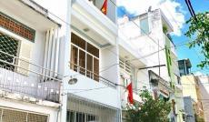 Bán nhà HXH 200 Nguyễn Trọng Tuyển, P08, Phú Nhuận. 4.5x20m, nhà mới hầm + 4L