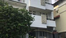Bán biệt thự góc 2 mặt tiền khu dân cư cao cấp Ven Sông Sadeco Tân Phong, Quận 7