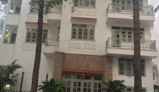 Bán gấp khách sạn Hưng Gia 1, Phú Mỹ Hưng, Quận 7 TP. HCM, LH: 0909052673 gặp Nguyệt