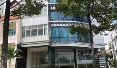 Cho thuê văn phòng diện tích 120m2 tại Nguyễn Văn Thủ, P. Đa Kao, Quận 1