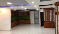Nhà mới góc 2 MT Nguyễn Ảnh Thủ, Hiệp Thành, Q12