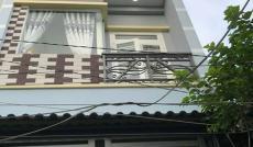 Bán căn nhà 2 lầu, 3 PN Quang Trung, Quận 12, 1 tỷ 820tr