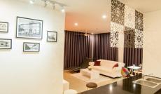 Cho thuê căn hộ Horizon Q1, 2PN, lầu cao view về Bitexco và Landmark 81. Hotline 0904653683