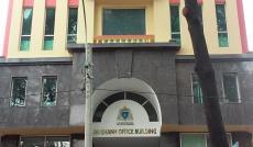 Về quê bán nhà quận Phú Nhuận, 1 trệt 1L, ST, 4.18x20.18 m.
