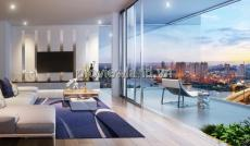 Căn hộ penthouse Masteri Thảo Điền 227m2, 2 tầng cần bán với giá tốt