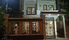 Cần bán biệt thự đẹp lung linh khu Nam Long Phú Thuận, Q7, DT 8x21,5m. Giá 16 tỷ