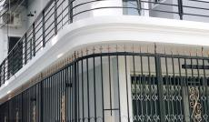 Bán nhà MT Nguyễn Thị Minh Khai,4,22x18,9m,nhà xây kiên cố,kết cấu 1 trệt 4 lầu,giá chỉ 40 tỷ TL