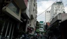 Nhà bán góc 2MT đường Sương Nguyệt Ánh và Tôn Thất Tùng Quận 1, TN, 150 triệu/th, giá 29 tỷ TL