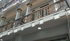 Bán nhà riêng tại phố Lê Đức Thọ, Phường 15, Gò Vấp, Tp. HCM diện tích 35m2