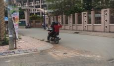 Cần bán 2  lô đất thổ cư mặt tiền đường7m p 14 quận Gò Vấp