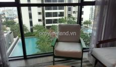 Cần bán căn hộ chung The Ascent, view hồ bơi 67m2 2PN nội thất cao cấp