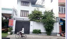 Bán biệt thự mặt tiền đường Hồ Đắc Di, P. Tây Thạnh, DT: 10x18m, 1 trệt 2 lầu, giá 27 tỷ