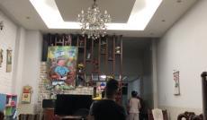 Cần bán nhà mặt tiền hẻm 1886 Huỳnh Tấn Phát, NB, DT 5x26m, 3 lầu, ST. Giá 5,05 tỷ