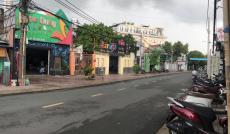 Bán gấp căn nhà cấp 4, 97m2, 3 mặt tiền phường Bình Thọ, Thủ Đức