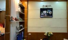 Nhà Phan đăng Lưu phường 2 trung tâm Phú Nhuận  42 m2 5,8 tỷ