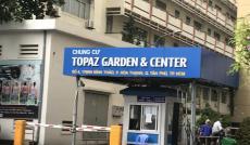 Cần bán căn hộ Topaz Garden Trịnh Đình Thảo, Quận Tân Phú, DT 65m2, 2PN, 2WC
