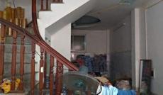 Nhà Phan đăng Lưu phường 2 trung tâm Phú Nhuận  48 m2 5,9 tỷ