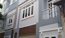 Bán Nhà 3 Tấm Phan Văn Trị, P.11, Bình Thạnh 6x10, giá 5,75 tỷ LH:0903074322