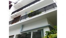 Bán nhà hẻm 6m Đào Duy Anh, Q. Phú Nhuận. DT 8x6m vuông vức, trệt 3 lầu đẹp, chỉ 8.4 tỷ