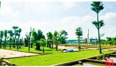 Đất Nền Nhà Phố Chỉ 5 Triệu/m2. Cam Kết Lợi Nhuận 40%/2 Năm.Hotline 0906 333 921.