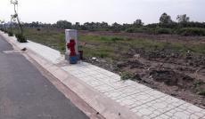 Đất sổ riêng ngay ngã 3 Võ Văn Bích, Bình Mỹ, diện tích 80m2, giá 15tr/m2