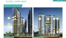 Nhận booking căn hộ Infinity Riviera Point giá từ 48 triệu/m2 cho căn 1PN. Thanh toán 1%/năm