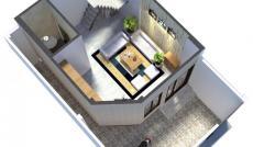 Cần tiền nên tôi bán gấp dãy nhà 4 căn đang xây như hình tại đường Số 4, Đặng Văn Bi, Thủ Đức