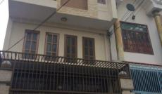 Cho thuê nhà nguyên căn Sư Vạn Hạnh 4,8x12m, 2 lầu
