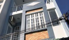 Cần bán căn nhà 1 trệt 2 lầu DT 51m2 giá 4.05 tỷ hẻm ô tô phường Bình Trưng Tây quận 2
