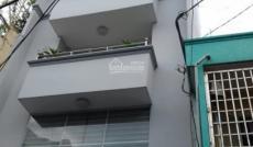 Bán nhà mặt tiền Phan Văn Trị gần Vincom, Q.Gò Vấp, DT 6.4x20m, 3 lầu giá 22.7 tỷ