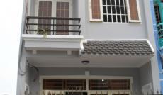Nhà 1 trệt 3 lầu MT kinh doanh Phan Văn Trị, P5, Gò Vấp, DT 5.2x20 ( NH 6.6), giá 22.7 tỷ