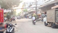 Bán nhà nát mặt tiền đường Đào Cam Mộc, Phường 4, Quận 8