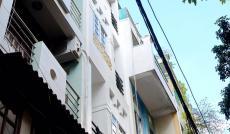 Cần bán nhà gấp. Cho con du học bán nhà quận Phú Nhuận, 6.37x13.37m