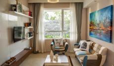 Bán căn Masteri Thảo Điền, 3 phòng ngủ, T4, nội thất vip, view sông, 4 tỷ