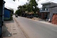 Cần bán nhanh lô đất thích hợp đầu tư tại Trần Thị Bốc, Hóc Môn