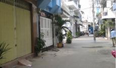 Cần tiền kinh doanh bán nhà đất MT Nguyễn Cửu Vân, P. 17, Bình Thạnh