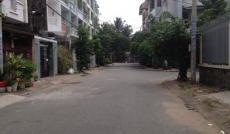 Ly hôn chia tài sản bán đất HXH Nguyễn Cửu Vân, P. 17, Bình Thạnh. LH: 0908 397 924