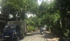 Biệt thự bán đường Nguyễn Bá Tòng 10 x20m giá 24.5 tỷ(gần Lũy Bán Bích)