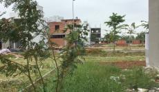 Bán lô đất đường 8m KDC Anh Tuấn, Nhà Bè