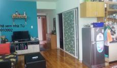 Cần bán gấp căn hộ Ehome3, Quận Bình Tân, diện tích 51m2, 2 phòng ngủ đầy đủ nội thất