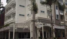Bán khách sạn góc công viên Hưng Gia 2 sổ hồng giá 28 tỷ 800tr có thương lượng